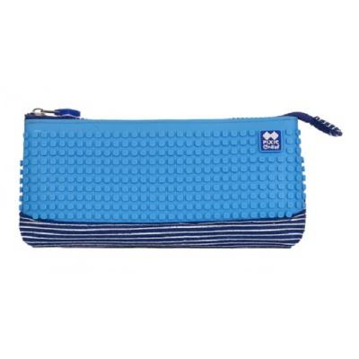 Trousse créative à Pixel bleue royale / bleue PXA-02-E10