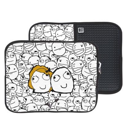 Etui Tablette créatif à Pixel DERPINA PIXIE CREW PXT-08