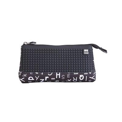 Trousse créative à Pixel alphabet noir PXA-02