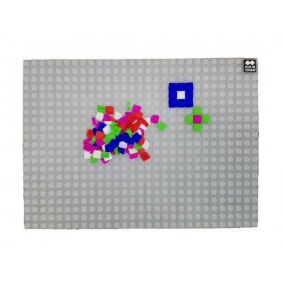 Panneau éducatif et ludique transparent PXX-01-00