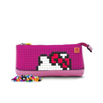 Trousse créative à Pixel HELLO KITTY PXA-02-88