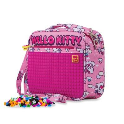 Besace créative à Pixel Hello Kitty PXB-09-88