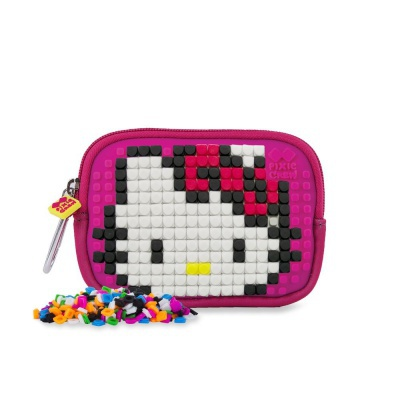 Pochette créative à Pixel PIXIE CREW Hello Kitty - unicorne PXA-08-88