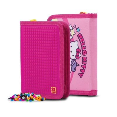 Trousse créative à Pixel Hello Kitty - Unicorne PXA-04-88