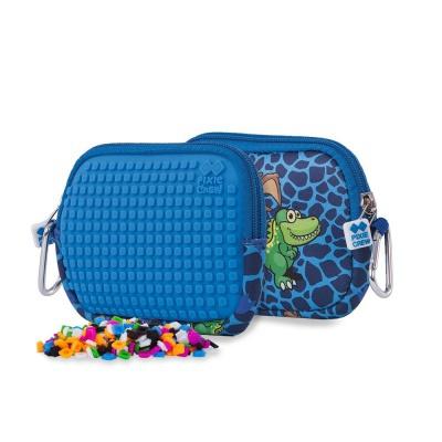 Pochette créative à Pixel PIXIE CREW Dino PXA-08-90