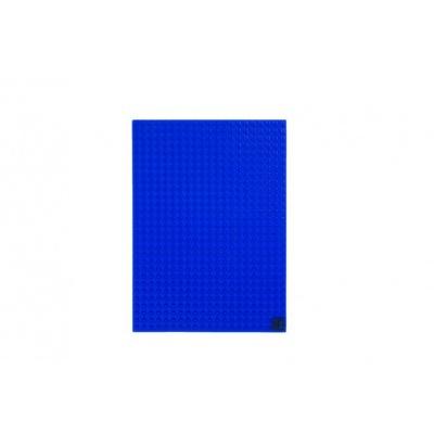 Panneau éducatif et ludique bleu PXX-01-13