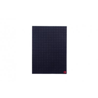 Panneau éducatif et ludique noir PXX-01-24
