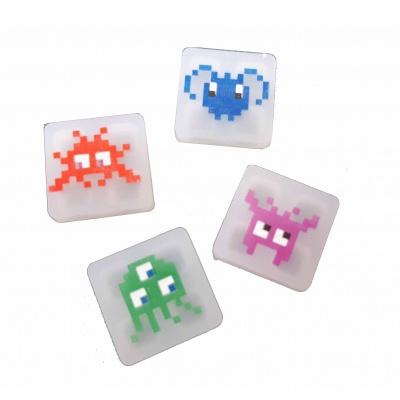 Pendentif créatif à Pixel fluorescent PXX-05-98