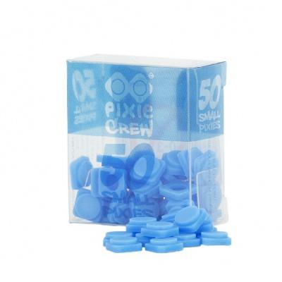 Petits pixels PIXIE CREW bleu  PXP-01-11