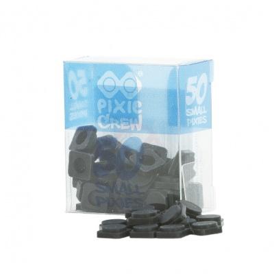 Petits pixels PIXIE CREW noir PXP-01-24